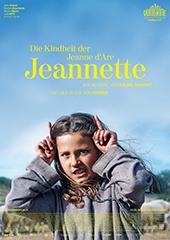 Hauptfoto Jeannette - Die Kindheit der Jeanne dArc