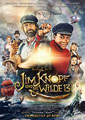 Hauptfoto Jim Knopf und die Wilde 13
