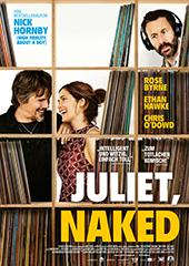 Hauptfoto Juliet, Naked