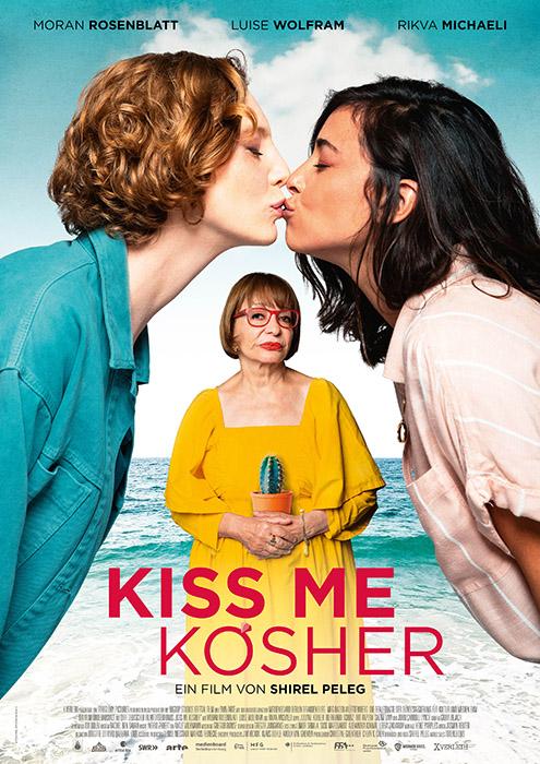 Hauptfoto Kiss Me Kosher!