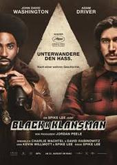 Hauptfoto BlacKkKlansman