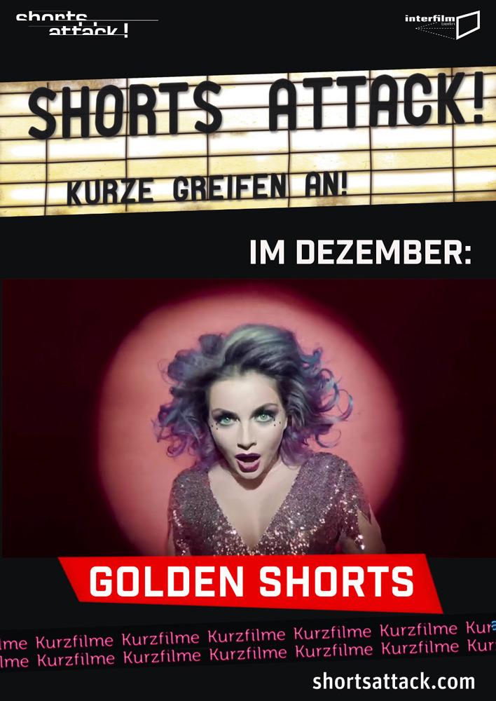 Hauptfoto Kurzfilmtag 2017 - Golden Shorts