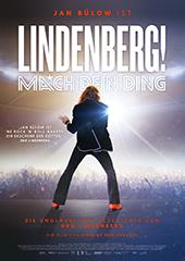 Hauptfoto Lindenberg! Mach dein Ding!