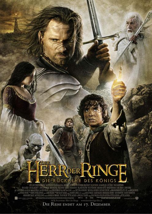 Hauptfoto Der Herr der Ringe - Die Rückkehr des Königs