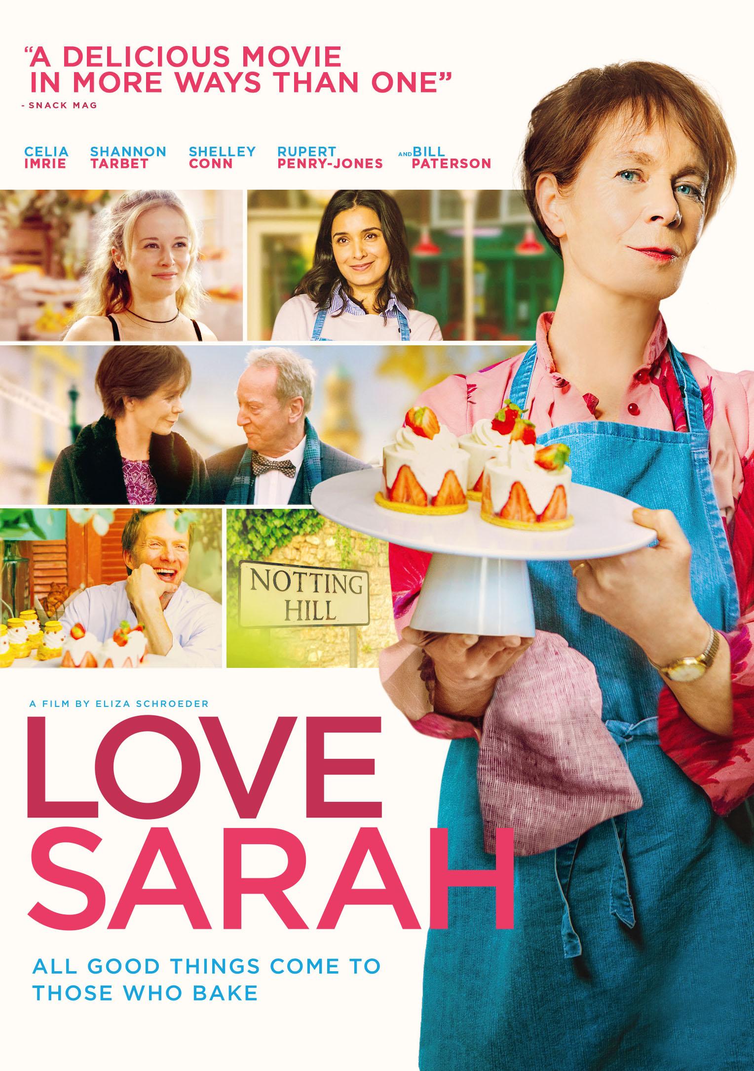 Hauptfoto Love Sarah - Liebe ist die wichtigste Zutat