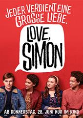 Hauptfoto Love, Simon