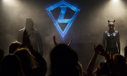 Szenenbild Lux - Krieger des Lichts