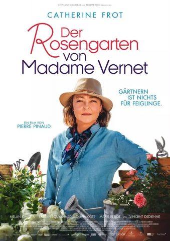 Hauptfoto Der Rosengarten von Madame Vernet