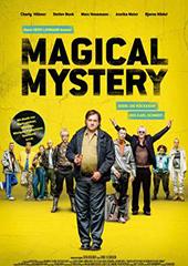 Foto Magical Myster...