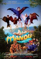 Hauptfoto Manou flieg' flink!