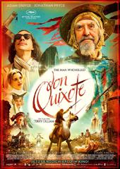 Hauptfoto The Man Who Killed Don Quixote