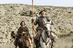 Szenenbild The Man Who Killed Don Quixote