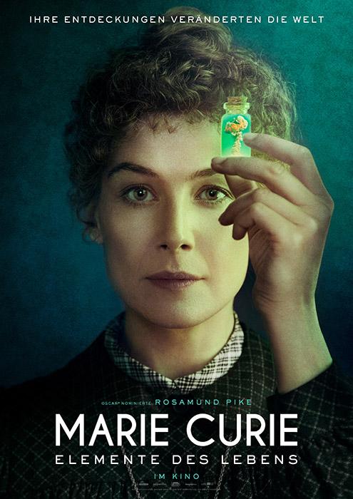 Hauptfoto Marie Curie - Elemente des Lebens