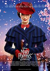 Hauptfoto Mary Poppins Rückkehr