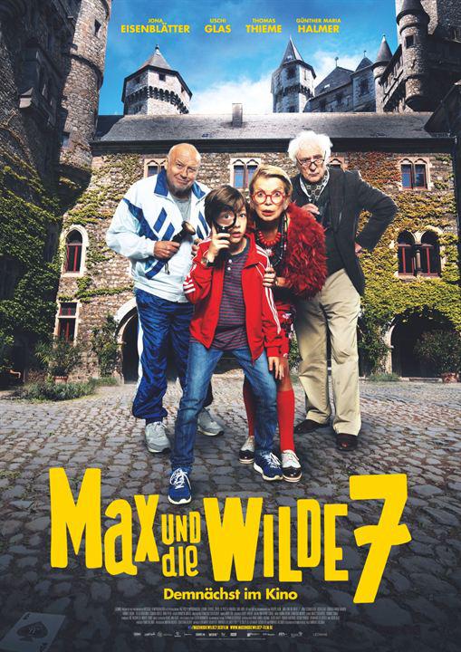 Hauptfoto Max und die Wilde 7