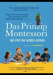 Hauptfoto Das Prinzip Montessori - Die Lust am Selber-Lernen