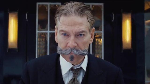 Szenenbild Mord im Orient-Express