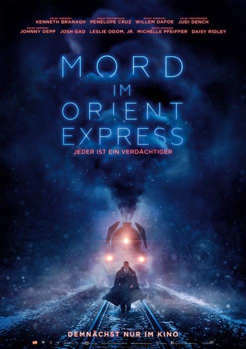 Hauptfoto Mord im Orient-Express