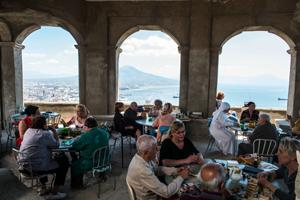 Szenenbild Das Geheimnis von Neapel