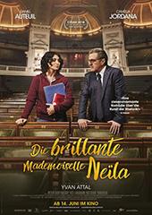 Hauptfoto Die brillante Mademoiselle Neila