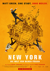 Hauptfoto New York - Die Welt vor deinen Füssen