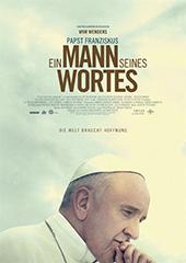 Hauptfoto Papst Franziskus - Ein Mann seines Wortes