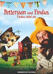 Hauptfoto Pettersson und Findus - Findus zieht um