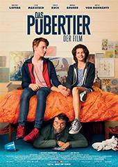 Hauptfoto Das Pubertier - Der Film