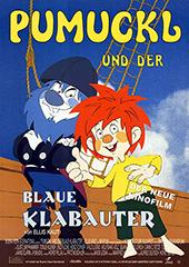 Hauptfoto Pumuckl und der blaue Klabauter