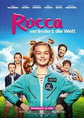 Hauptfoto Rocca verändert die Welt