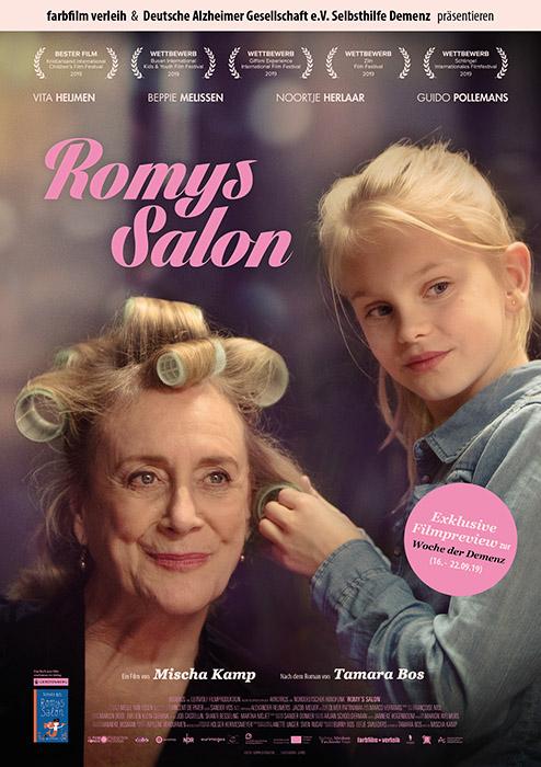 Hauptfoto Romys Salon
