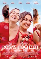 Foto Rosas Hochzeit