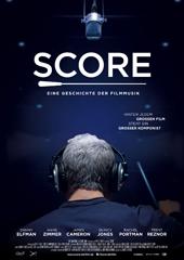 Hauptfoto Score - Eine Geschichte der Filmmusik