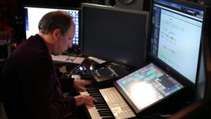 Szenenbild Score - Eine Geschichte der Filmmusik