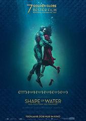 Hauptfoto Shape Of Water - Das Flüstern des Wassers