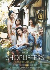 Hauptfoto Shoplifters - Familienbande