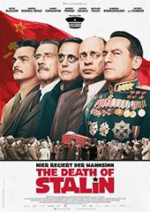Hauptfoto The Death of Stalin