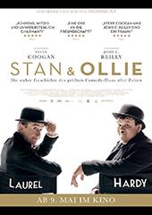 Hauptfoto Stan und Ollie