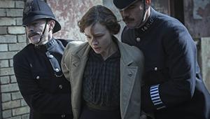 Szenenbild Suffragette - Taten statt Worte