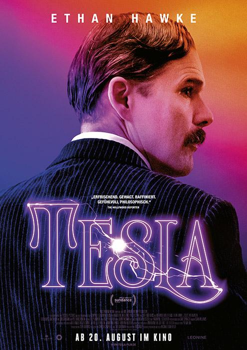Hauptfoto Tesla