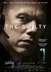 Hauptfoto The Guilty