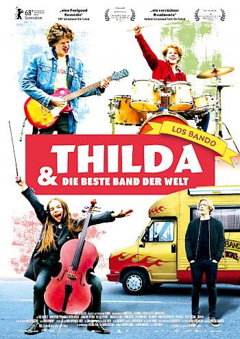 Hauptfoto Thilda die beste Band der Welt