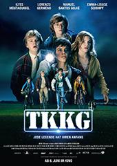 Hauptfoto TKKG