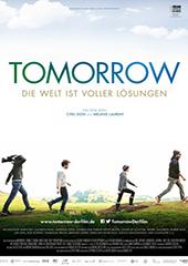 Hauptfoto Tomorrow - Die Welt ist voller Lösungen