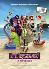 Hauptfoto Hotel Transsilvanien 3 - Ein Monster Urlaub