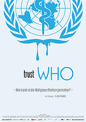 Hauptfoto trust WHO