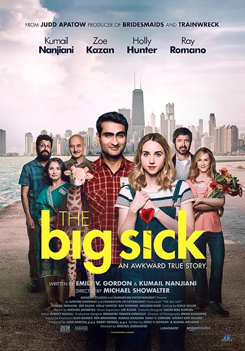 Hauptfoto The Big Sick