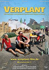 Hauptfoto Verplant - Wie zwei Typen versuchen, mit dem Rad nach Vietnam zu fahren