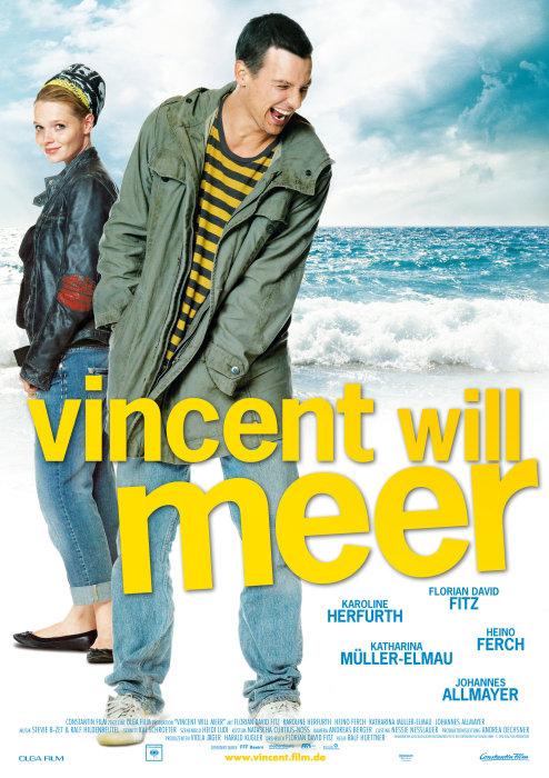 Hauptfoto Vincent will meer