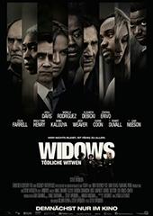 Hauptfoto Widows - Tödliche Witwen